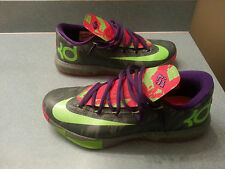 Men's Kd 6 Energy Shoes Size 10.5