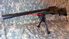 Asahi Blaser R93 Tactical Airsoft Sniper Rifle - Classic JASG