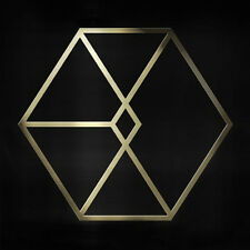 K-pop EXO - VOL.2 [EXODUS] (KOREAN VER.) (EXO02K)