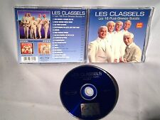 CD LES CLASSELS Les 16 Plus Grands Succes CANADA MINT RARE!