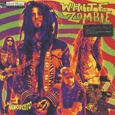 White Zombie - La Sexorcisto: Devil Music Volum (Vinyl LP - 1992 - EU - Reissue)