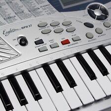 TASTIERA KEYBOARD MEDELI MC-37A 49 TASTI ALIMENTATORE INCLUSO STRUMENTI MUSICALI