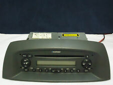 FIAT PUNTO HIGH CD RADIO PLAYER MK2 MK3 DECODED CANCHECK DISABLED BLAUPUNKT