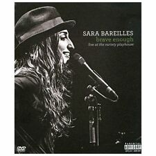 Sara Bareilles: Brave Enough - Live at the Variety Playhouse (DVD, 2013,...