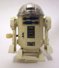 Star Wars Vintage Wind-Up R2-D2 With Both Stickers Takara Japan 1978 Japanese