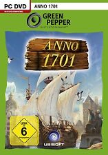 Anno 1701 - PC Game - *NEU*