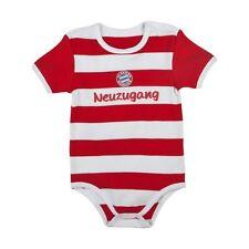 """FC Bayern Baby Body """"Neuzugang"""" FC Bayern München"""