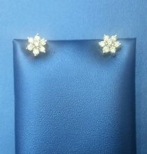 Diamond Ear Ring in 18k  Gold