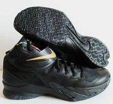"NIKE ZOOM SOLDIER VIII 8 PRM PREMIUM ""WATCH THE THRONE"" SZ 10 [688579-070]"