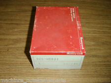 NEW in Box Honeywell Microswitch Input Block SDS-MBS8T _ SDSMBS8T