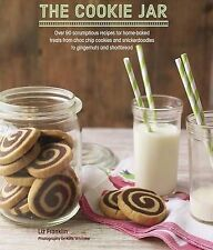 The Cookie Jar - over 90 scrumptious recipes for home-baked treats from choc chi