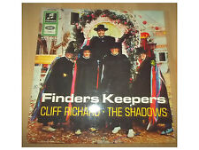 Cliff Richard And The Shadows -  Finders Keepers - LP - Columbia – SMC 74 220