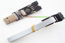 ELE 1x KK Board AVR USBasp ISP mit 6pin Adapter NEU