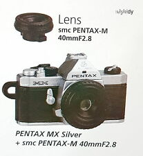 Pentax Camera Mini Capsule Toy, 1pc #1 - Takara Tomy  , h#6