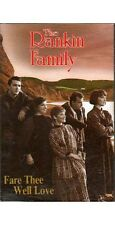 Fare Thee Well Love ~ The Rankin Family ~ Folk ~ Country ~ Cassette ~ Good