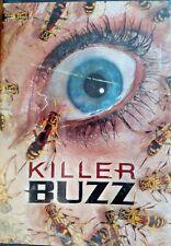KILLER BUZZ DVD, Gabrielle Anwar, Rutger Hauer, Craig Sheffer & Jason Brooks