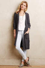 New Anthropologie Citizens of Humanity Rocket Crop Petite High Rise Skinny 29