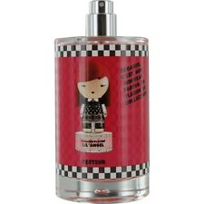 Harajuku Lovers Wicked Style Lil Angel by Gwen Stefani EDT Spray 3.4 oz Tester