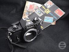4274 - Nikon EM Film Camera