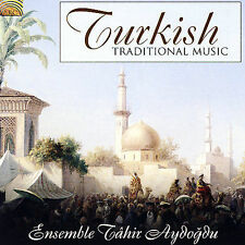 Turkish Traditional Music, Ensemble Tahir Aydogdu, New