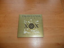 @ 3 CD DREAM THEATER - SCORE / RHINO ENTERTAINMENT 2006 / WORLD TOUR DIGIPACK