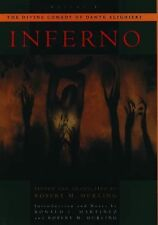 Inferno : TheDivine Comedy of Dante Alighieri Vol. 1 by Robert M. Durling...