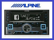 ALPINE CDE-W296BT 2DIN BRAND NEW 2-YEAR WARRANTY, BT, AUDIOSTREAMING, BEST PRICE