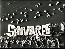 SHIVAREE  52 EPISODES ON DVD 1960's ROCK 'N' ROLL SHOWS