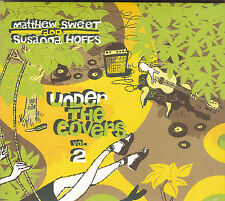 MATTHEW SWEET and SUSANNA HOFFS - under the covers vol. 2 CD