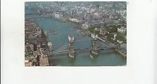 BF30774 london tower bridge UK  front/back image