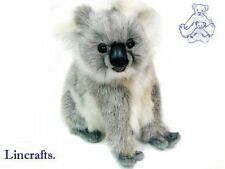 Koala Bear Plush Soft Toy by Hansa 3637.