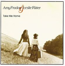 Take Me Home-Amy Fradon & Leslie Ritter,  BRAND NEW SEALED CD (1994, Shanachie)