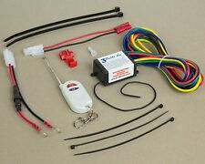 Remote Kill Switch (12V) Ski-Doo, Polaris, Arctic Cat, Snow Mobiles and Sleds