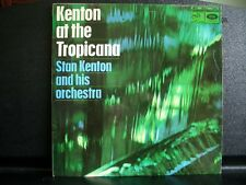 Stan Kenton.    'Kenton At The Tropicana'