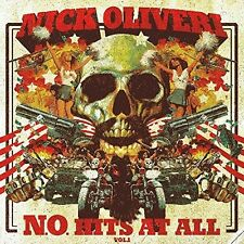 NICK OLIVERI - N.O.HITS AT ALL   CD NEU