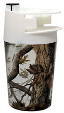 The Spittoon - (1) Cup and Moist Tobacco Tin Holder - Forest