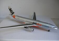 Jetstar Airbus A330-20202 VH-EBF 1/200 scale diecast JC wings
