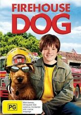 Firehouse Dog [DVD] BRAND NEW & SEALED, Region 4, Fast Next Day Post...7390
