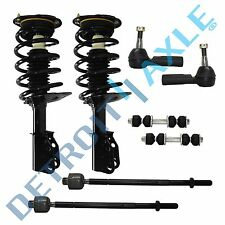 Brand New 8pc Complete Front Suspension Kit for 1998 - 2005 Buick Park Avenue