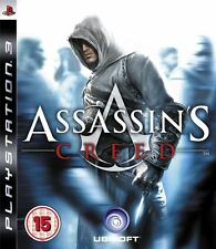 Assassins Creed ~ PS3 Original Version (in Great Condiiton)