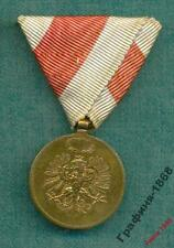 Austria-Hungary Medal Of The Defenders Of The Tyrol. 1914-1918