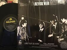 "The Beatles ""Revolver"" LP Record Vinyl  in Stereo Parlophone (In Shrink)"