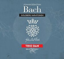 J. S. Bach - Goldberg Variationen (Bearb. Trio Dan)