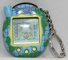 2004 Tamagotchi Connection Blue Map V4.5 *As is*