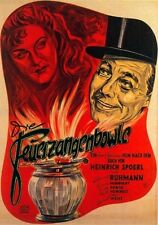 DIE FEUERZANGENBOWLE (1944) *with switchable English subtitles*