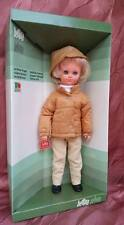• ● ✿ ✿BETTINA SEBINO WINTER BAMBOLA ALTA MODA NUOVA IN SCATOLA '70 DOLL ●✿ ✿* •