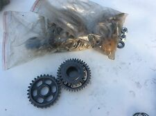 2007 Honda Crf450 Crf 450 Idle Gear Primary Gear Miscellaneous Parts