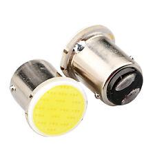20Pcs Super bright S25 1157 BAY15D COB 18SMD 18LED Turn Lamp Brake Tail Light