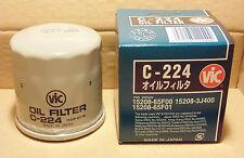 VIC C-224 Oil Filter for NISSAN 200SX Silvia 350Z Pulsar S15 S14 Z34 Murano T31
