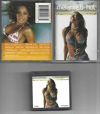 Melanie B. - Hot    Mini-disc (Spice Girls,  Jimmy Jam & Terry Lewis)